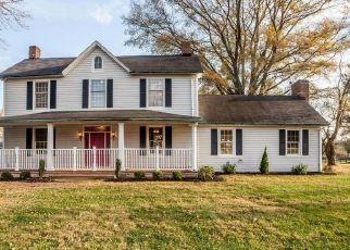 Casa en ejecución hipotecaria in Woodbine, MD, 21797,  WOODBINE RD ID: F4479915