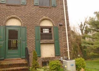 Casa en ejecución hipotecaria in Towson, MD, 21204,  CHIARA CT ID: F4480013