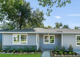 Foreclosure Home in Pasadena, TX, 77503,  HAYS ST ID: F4480125