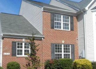 Casa en ejecución hipotecaria in Easton, MD, 21601,  LEONTYNE PL ID: F4480321