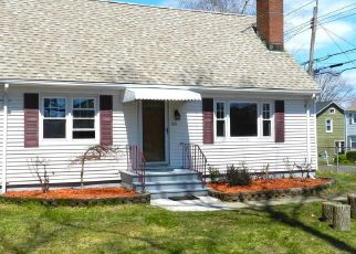 Foreclosure Home in Trumbull, CT, 06611,  OLD TOWN RD ID: F4480349