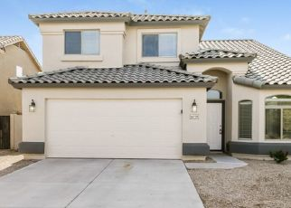 Foreclosure Home in Goodyear, AZ, 85338,  W POLK ST ID: F4480357