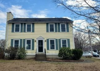 Foreclosure Home in Manchester, NH, 03109,  MEGAN DR ID: F4480440