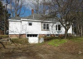 Foreclosure Home in Auburn, ME, 04210,  MINOT AVE ID: F4480478