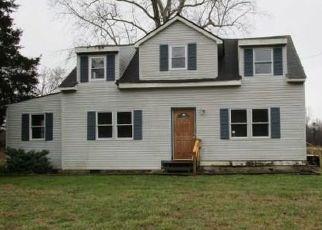 Casa en ejecución hipotecaria in Gloucester, VA, 23061,  DAVENPORT RD ID: F4480593