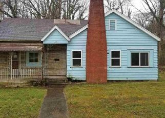 Foreclosure Home in Huntington, WV, 25705,  AVONDALE RD ID: F4480607