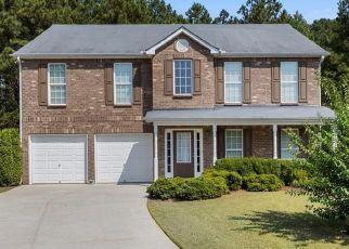 Casa en ejecución hipotecaria in Acworth, GA, 30101,  HICKORY CREEK LN ID: F4480765
