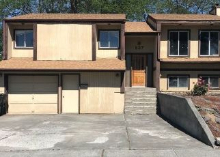 Casa en ejecución hipotecaria in Moses Lake, WA, 98837,  S BALSAM ST ID: F4480824