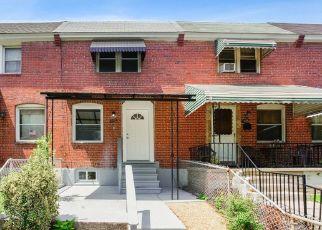 Casa en ejecución hipotecaria in Brooklyn, MD, 21225,  10TH ST ID: F4480898