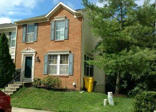Casa en ejecución hipotecaria in Odenton, MD, 21113,  SUMMERS RIDGE DR ID: F4480980