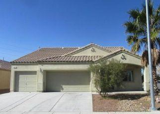 Casa en ejecución hipotecaria in North Las Vegas, NV, 89086,  AMANDA MICHELLE LN ID: F4481220
