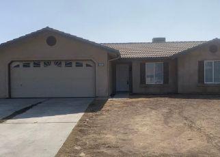 Casa en ejecución hipotecaria in Shafter, CA, 93263,  CHRIS AVE ID: F4481411