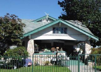 Casa en ejecución hipotecaria in Los Angeles, CA, 90062,  W 47TH ST ID: F4481422