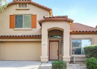 Casa en ejecución hipotecaria in Phoenix, AZ, 85085,  W VIA DONA RD ID: F4481430