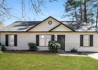 Casa en ejecución hipotecaria in Riverdale, GA, 30274,  FAIRWAY CT ID: F4481523
