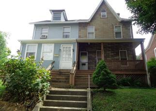 Casa en ejecución hipotecaria in Coatesville, PA, 19320,  WALNUT ST ID: F4481645