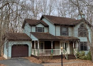 Foreclosure Home in East Stroudsburg, PA, 18301,  SOMERSET DR ID: F4481649