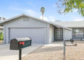 Casa en ejecución hipotecaria in Glendale, AZ, 85306,  W HEARN RD ID: F4481798
