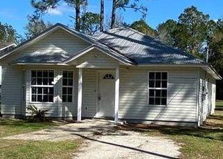 Casa en ejecución hipotecaria in Apalachicola, FL, 32320,  22ND AVE ID: F4481850