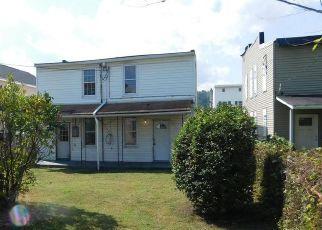 Casa en ejecución hipotecaria in Cumberland, MD, 21502,  ARCH ST ID: F4481872