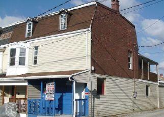 Casa en ejecución hipotecaria in York, PA, 17401,  E JACKSON ST ID: F4482036