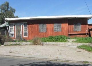 Foreclosure Home in Lemon Grove, CA, 91945,  MOUNT VERNON ST ID: F4482057