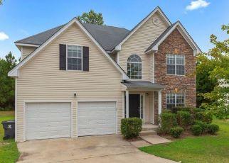 Casa en ejecución hipotecaria in Fairburn, GA, 30213,  BELL TOWER LN ID: F4482230