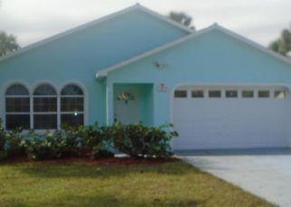 Casa en ejecución hipotecaria in Flagler Beach, FL, 32136,  N DAYTONA AVE ID: F4482335