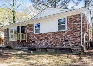 Casa en ejecución hipotecaria in Conley, GA, 30288,  RICHARD RD ID: F4482344
