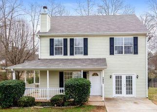 Casa en ejecución hipotecaria in Morrow, GA, 30260,  CORNELL WAY ID: F4482347