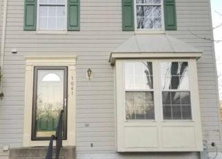 Casa en ejecución hipotecaria in Curtis Bay, MD, 21226,  CHESTNUT COVE DR ID: F4482363