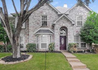 Foreclosure Home in Mckinney, TX, 75070,  SANTA FE LN ID: F4482571