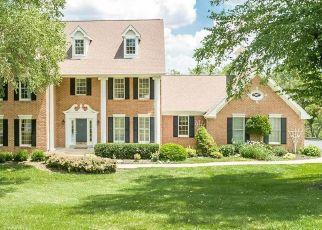 Casa en ejecución hipotecaria in Chesterfield, MO, 63005,  KEHRSDALE DR ID: F4482575