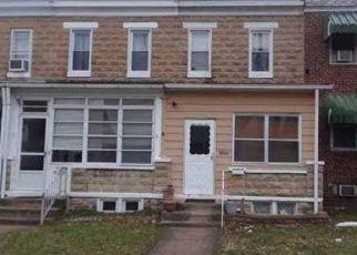 Casa en ejecución hipotecaria in Brooklyn, MD, 21225,  6TH ST ID: F4482639