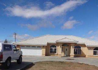 Casa en ejecución hipotecaria in Apple Valley, CA, 92308,  PIONEER RD ID: F4482674