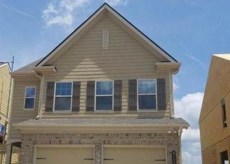 Casa en ejecución hipotecaria in Mcdonough, GA, 30253,  BAYLOR CIR ID: F4482772