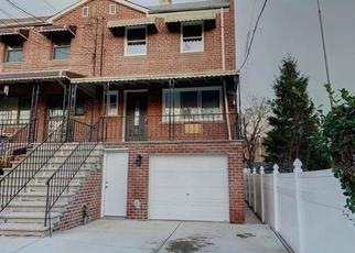 Casa en ejecución hipotecaria in Bronx, NY, 10466,  SETON AVE ID: F4482903