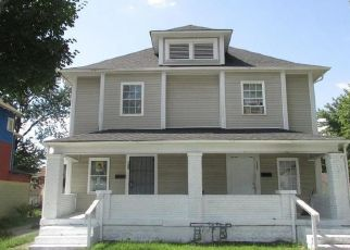 Foreclosure Home in Indianapolis, IN, 46201,  N TACOMA AVE ID: F4482963