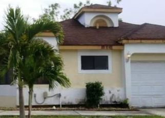 Casa en ejecución hipotecaria in Pompano Beach, FL, 33068,  E PALM RUN DR ID: F4483071