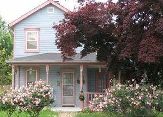 Casa en ejecución hipotecaria in Laurel, MD, 20707,  MONTGOMERY ST ID: F4483185