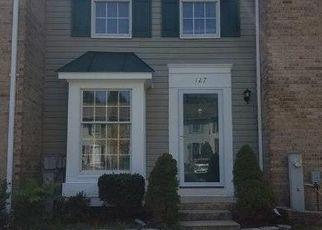 Casa en ejecución hipotecaria in Abingdon, MD, 21009,  LAUREL WOODS CT ID: F4483528