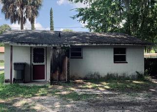 Casa en ejecución hipotecaria in Ocala, FL, 34475,  NW 11TH ST ID: F4483562