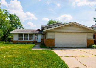 Casa en ejecución hipotecaria in Hazel Crest, IL, 60429,  HAZEL LN ID: F4483712