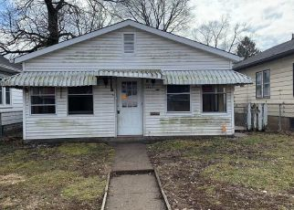 Foreclosure Home in Indianapolis, IN, 46208,  CONGRESS AVE ID: F4483790