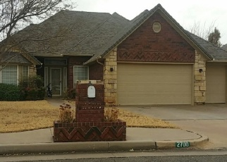 Foreclosed Homes in Edmond, OK, 73013, ID: F4484249