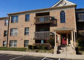 Casa en ejecución hipotecaria in Essex, MD, 21221,  BANYAN WOOD CT ID: F4484719