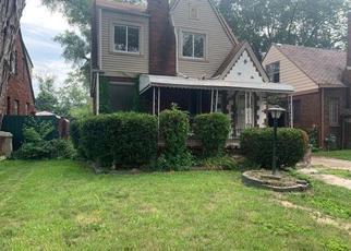 Foreclosure Home in Detroit, MI, 48227,  STRATHMOOR ST ID: F4484728