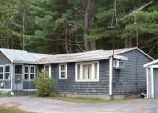 Foreclosure Home in Rochester, NH, 03868,  MILTON RD ID: F4484986