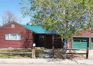 Casa en ejecución hipotecaria in Worland, WY, 82401,  HOWELL AVE ID: F4485138
