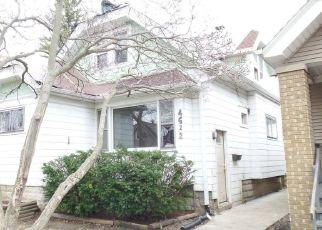 Casa en ejecución hipotecaria in Milwaukee, WI, 53209,  N 38TH ST ID: F4485155